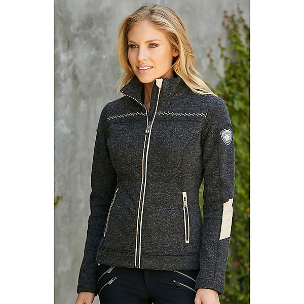 Alp-n-Rock Kitz Fleece Womens Jacket, , 600