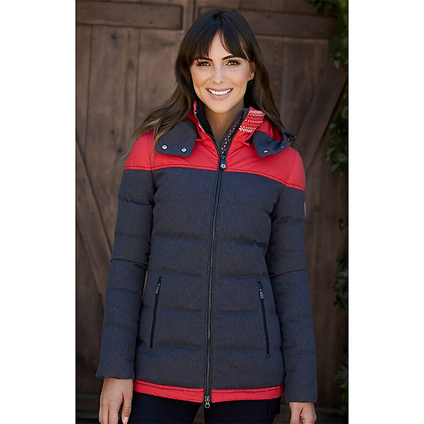 Alp-n-Rock Zurich City Womens Jacket, , 600