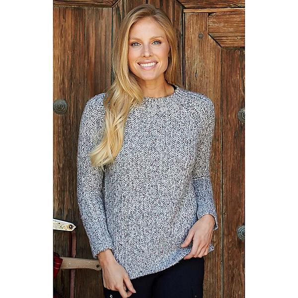 Alp-n-Rock Sierra Womens Sweater, , 600