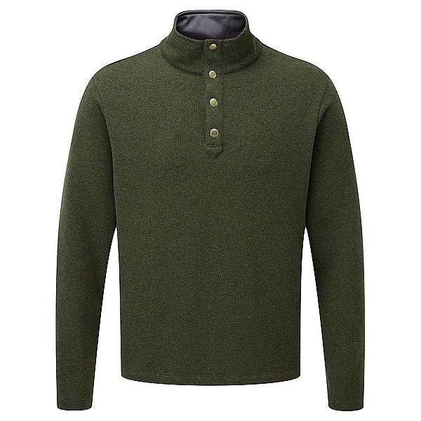 Sherpa Mukti Pullover Mens Sweater, Juniper, 600