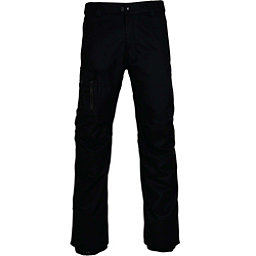 686 Rover Mens Snowboard Pants, Black, 256