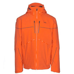 KJUS Speed Reader Mens Insulated Ski Jacket 3d6c4a0476b