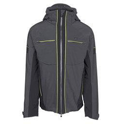 KJUS Downforce Mens Insulated Ski Jacket, Dark Dusk, 256