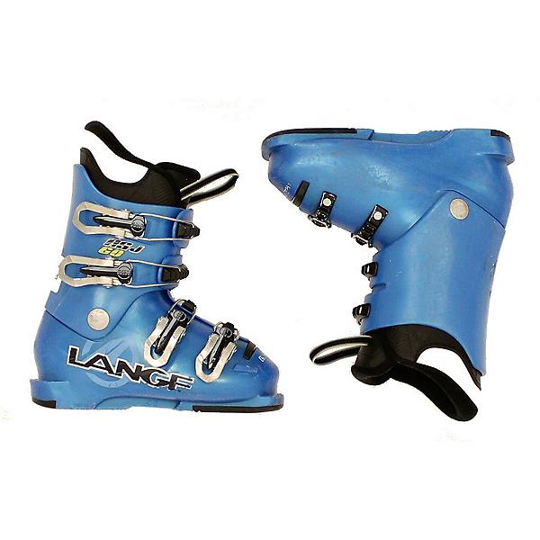 Used 2013 Lange RS J 60 Ski Boots Youth & Toddler Sizes, , 600