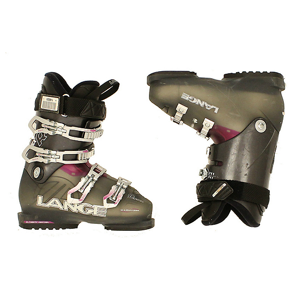 Used 2014 Lange SX RTL Womens Ski Boots Size Choices Warm, , 600