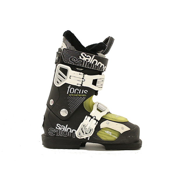 Used 2014 Mens Salomon Focus Ski Boots Size Choices, , 600