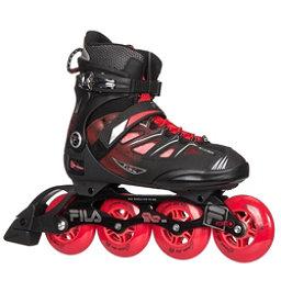 Fila Skates Ghibli Inline Skates 2017, Black-Red, 256
