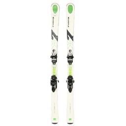 Used 2015 Kastle LX 72 Skis with K12 CTI Bindings, , 256