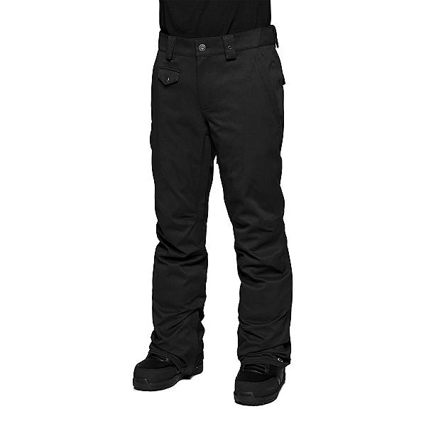 ThirtyTwo Essex Mens Snowboard Pants, Black, 600