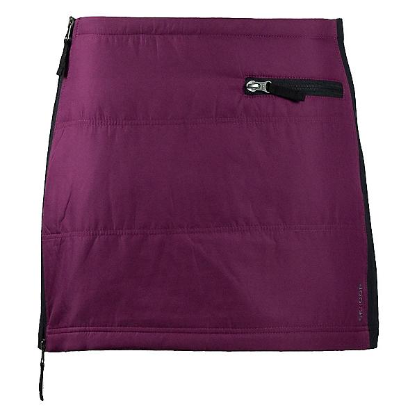 SKHOOP Katarina Mini Skirt, Bordeaux, 600