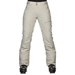 Orage Clara Womens Ski Pants, Polar White, 256