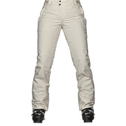 Orage Chica Womens Ski Pants, Polar White, 256