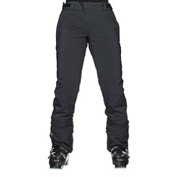Orage Chica Womens Ski Pants, Black, 256