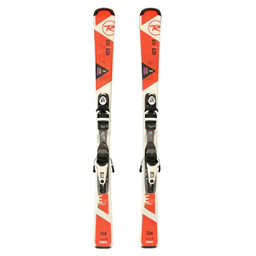 Used 2015 Rossignol Experience RTL Skis With Rossi Axium 100 Bindings A, , 256