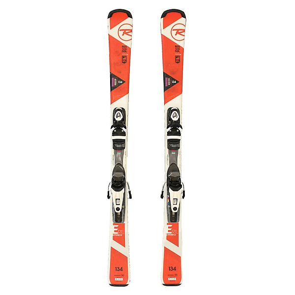Used 2015 Rossignol Experience RTL Skis With Rossi Axium 100 Bindings A, , 600