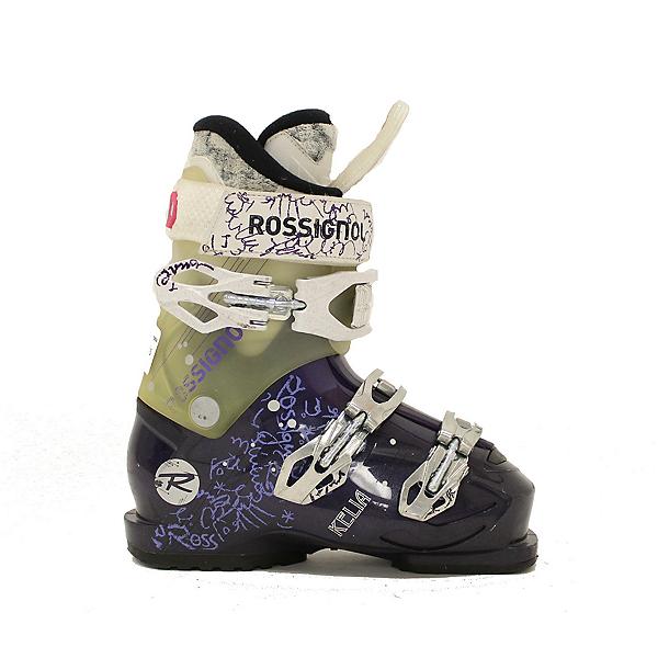 Used 2016 Womens Rossignol Kelia RTL Ski Boots Size Choices, , 600