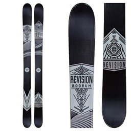 Revision Bodrum Skis, , 256