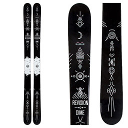 Revision Dime Skis, , 256