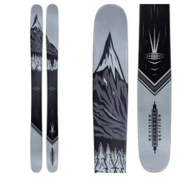 Revision Subtraction Skis, Og, 256