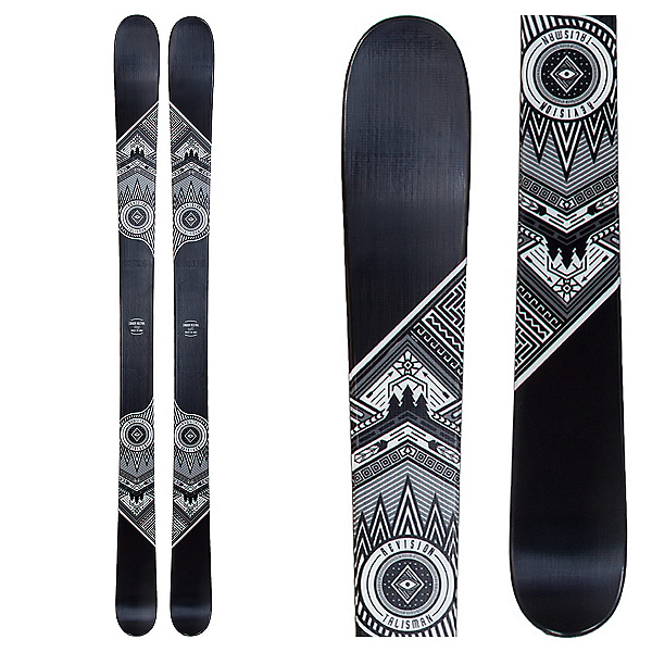 Revision Talisman Skis, Og, 600