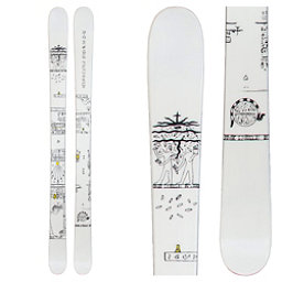 Revision Talisman Skis, Ra, 256