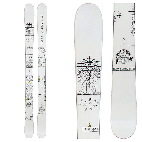 Revision Talisman Skis, Ra, 600