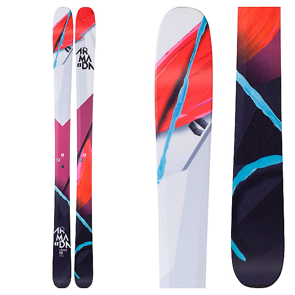 Armada Trace 98 Womens Skis, , 600