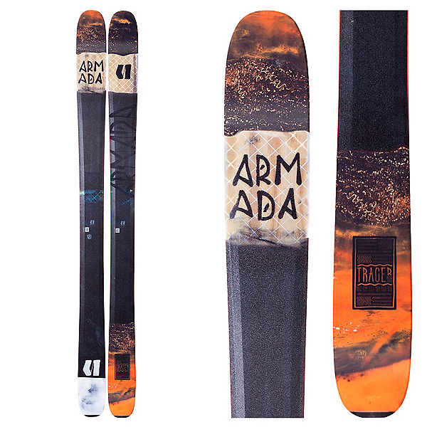 Armada Tracer 108 Skis 2018, , 600