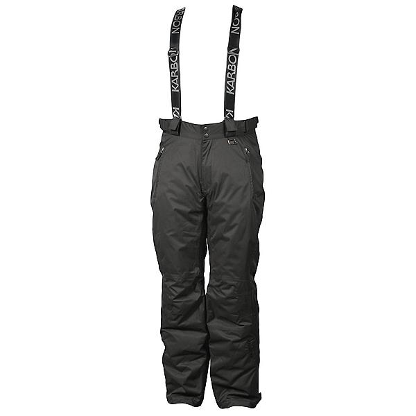 Karbon Earth Mens Ski Pants, , 600