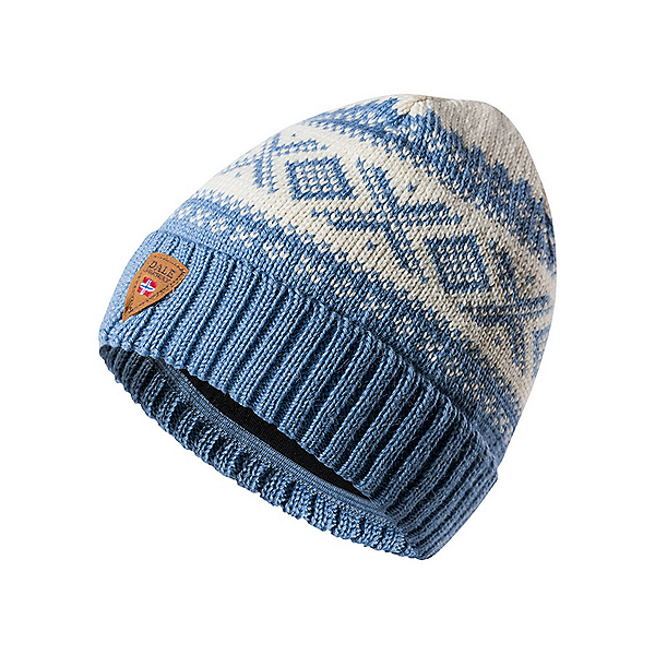 Dale Of Norway Cortina 1956 Hat, Blue Shadow-Off White, 600