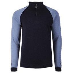 Dale Of Norway Geilo Masculine Mens Sweater, Navy-Blue Shadow, 256
