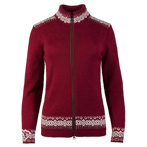Dale Of Norway Bergen Feminine Womens Sweater, , 600