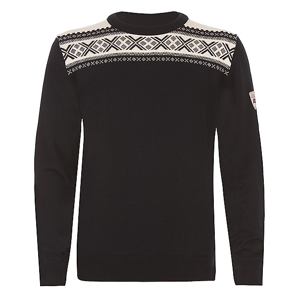 Dale Of Norway Hemsedal Masculine Mens Sweater, , 600