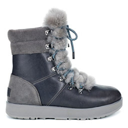 UGG Viki Womens Boots, Metal, 256