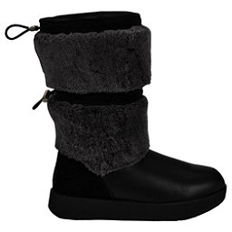 UGG Reykir Womens Boots, Black, 256