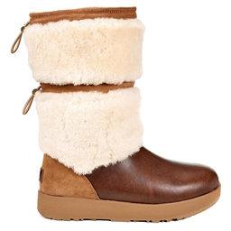 UGG Reykir Womens Boots, Chestnut, 256