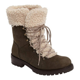 UGG Fraser Womens Boots, Slate, 256