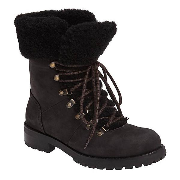 UGG Fraser Womens Boots, Black, 600