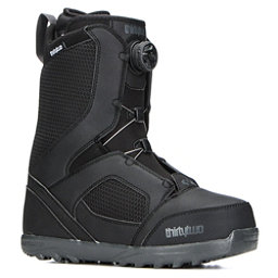 ThirtyTwo STW Boa Snowboard Boots 2018, Black, 256
