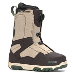 ThirtyTwo Shifty Boa Snowboard Boots 2018, Tan-Brown, 256