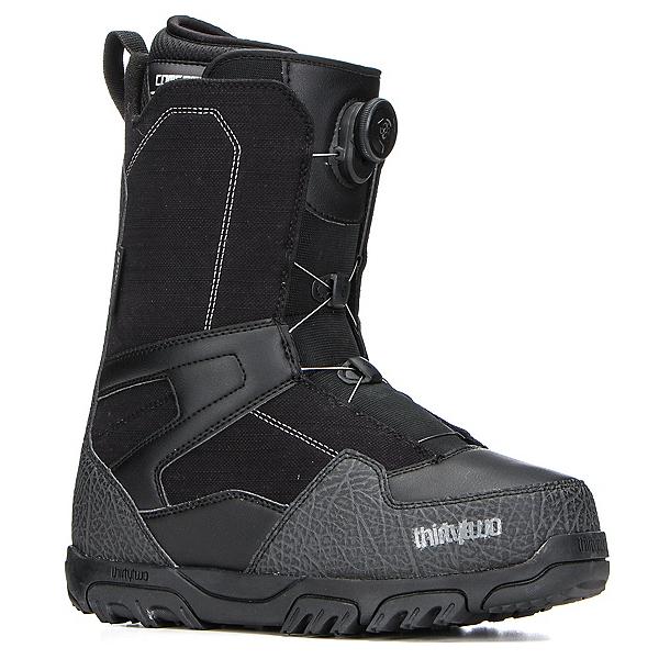 ThirtyTwo Shifty Boa Snowboard Boots 2018, Black, 600