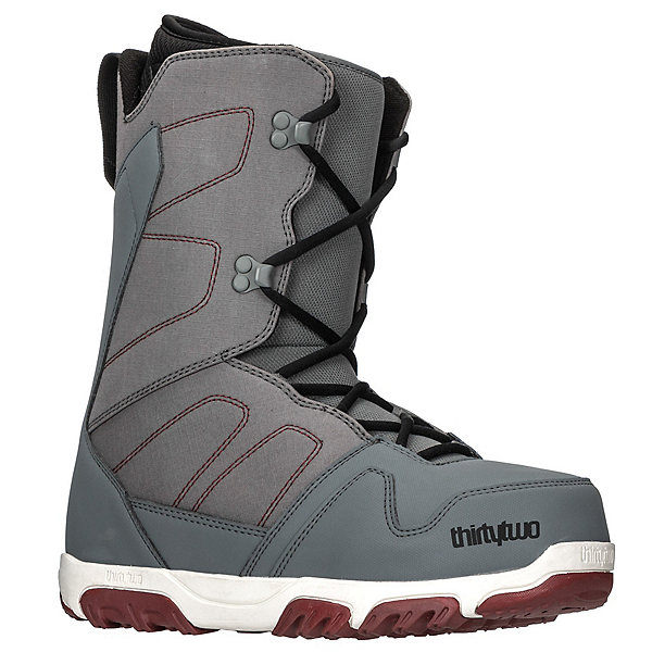 ThirtyTwo Exit Snowboard Boots, Grey, 600