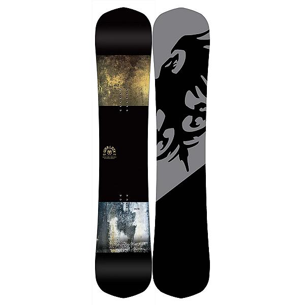 Never Summer Warlock Snowboard 2018, , 600