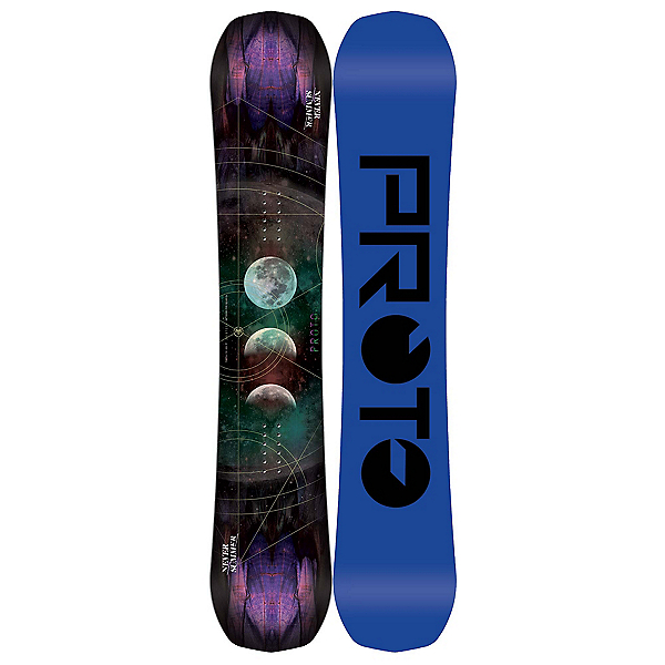 Never Summer Proto Type Two Womens Snowboard 2018, , 600