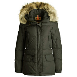 Parajumpers Heather Real Fur Womens Jacket, , 256
