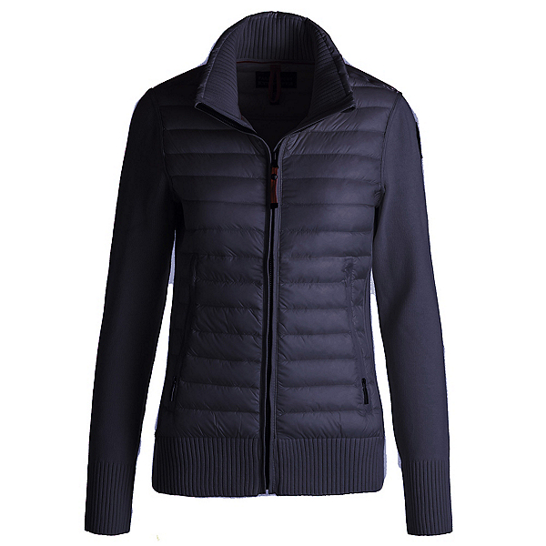 Parajumpers Aput Womens Jacket, Navy Melange, 600