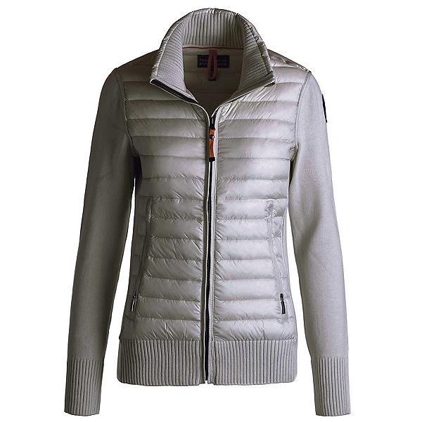 Parajumpers Aput Womens Jacket, Steel Melange, 600