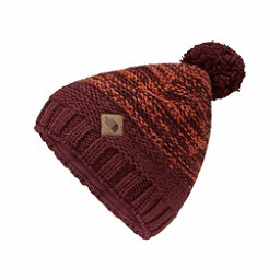 The North Face Antlers Beanie, Sequoia Red-Barolo Red-Etrusca, 256