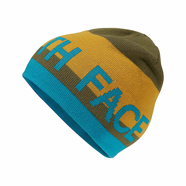 bcfa7b866e1 The North Face Anders Beanie Kids Hat (Previous Season)