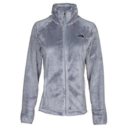 The North Face Osito 2 Womens Jacket, Mid Grey, 256